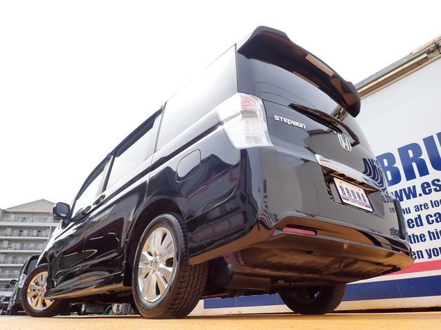 S両側パワスラ禁煙車BカメHDDナビ地デジインテリキーETC(6枚目)