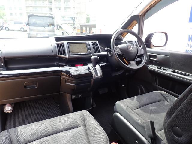 S両側パワスラ禁煙車BカメHDDナビ地デジインテリキーETC(14枚目)