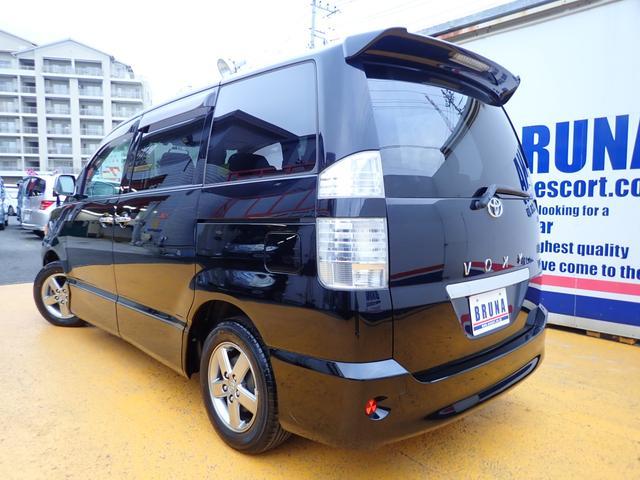 Z 煌 禁煙車Bカメ付HDDナビETC両側パワスラ後期型(5枚目)
