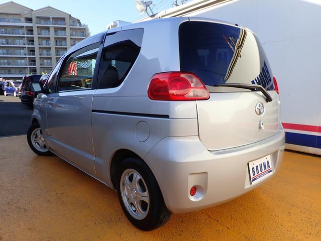 「トヨタ」「ポルテ」「ミニバン・ワンボックス」「東京都」の中古車5