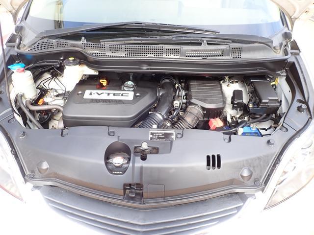 G パワースライドドア 禁煙車 HDDナビ DVD再生 ウッドパネル キセノンライト オートライト ドアバイザー タイミングチェーン プライバシーガラス 修復歴無 実走行46000km ディーラー下取り車(40枚目)