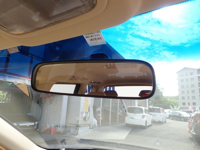 G パワースライドドア 禁煙車 HDDナビ DVD再生 ウッドパネル キセノンライト オートライト ドアバイザー タイミングチェーン プライバシーガラス 修復歴無 実走行46000km ディーラー下取り車(63枚目)