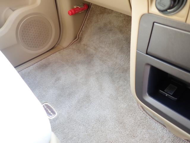 G パワースライドドア 禁煙車 HDDナビ DVD再生 ウッドパネル キセノンライト オートライト ドアバイザー タイミングチェーン プライバシーガラス 修復歴無 実走行46000km ディーラー下取り車(72枚目)