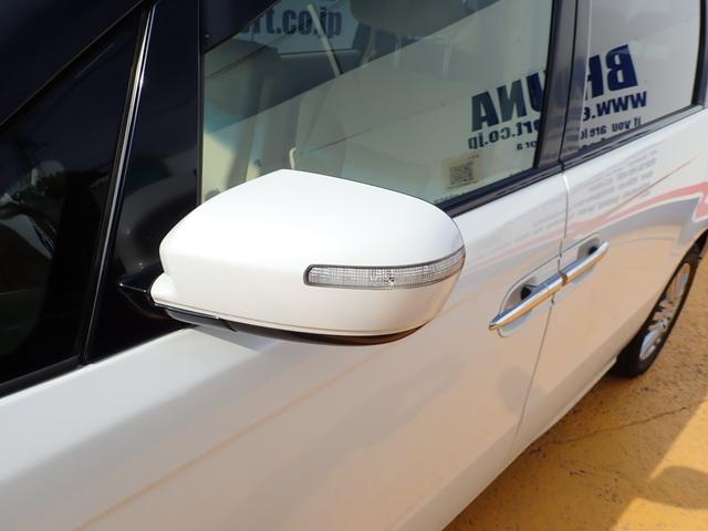 G パワースライドドア 禁煙車 HDDナビ DVD再生 ウッドパネル キセノンライト オートライト ドアバイザー タイミングチェーン プライバシーガラス 修復歴無 実走行46000km ディーラー下取り車(77枚目)