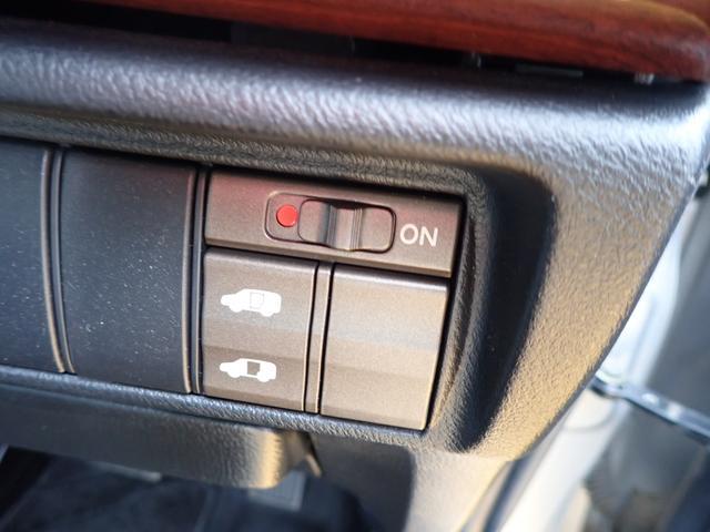 Gエアロ 1オーナー パワースライドドア 禁煙車 バックカメラ HDDナビ 純正フルエアロ DVD再生可 ETC ウッドパネル キセノンライト ドアバイザー タイミングチェーン 修復歴無 実走行30000km(35枚目)