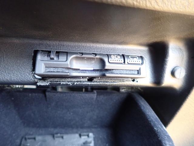 Gエアロ 1オーナー パワースライドドア 禁煙車 バックカメラ HDDナビ 純正フルエアロ DVD再生可 ETC ウッドパネル キセノンライト ドアバイザー タイミングチェーン 修復歴無 実走行30000km(36枚目)
