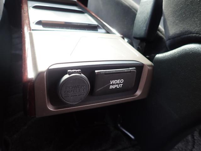 Gエアロ 1オーナー パワースライドドア 禁煙車 バックカメラ HDDナビ 純正フルエアロ DVD再生可 ETC ウッドパネル キセノンライト ドアバイザー タイミングチェーン 修復歴無 実走行30000km(50枚目)