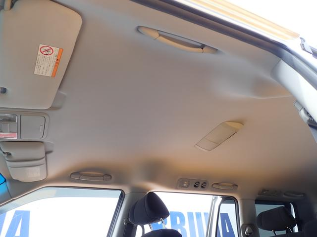 Gエアロ 1オーナー パワースライドドア 禁煙車 バックカメラ HDDナビ 純正フルエアロ DVD再生可 ETC ウッドパネル キセノンライト ドアバイザー タイミングチェーン 修復歴無 実走行30000km(54枚目)