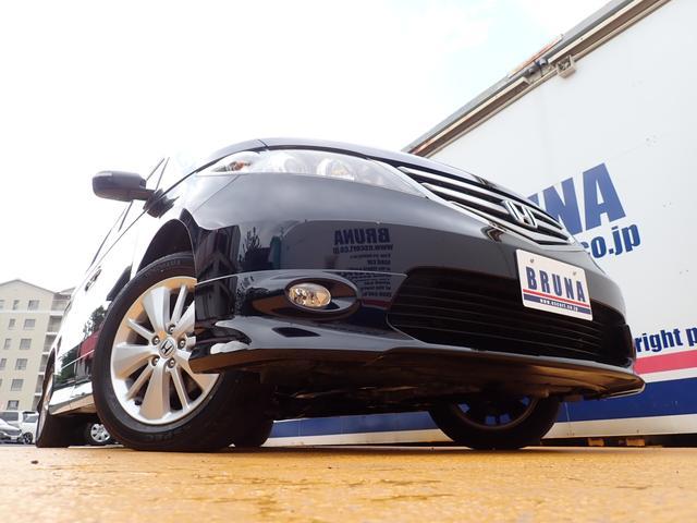 GエアロHDDナビスペシャルパッケージ 4WD 禁煙車 両側パワースライドドア 純正エアロ バックカメラ HDDナビ DVD再生可 ETC キセノン Tチェーン キャプテンシート7人乗り 後期型 実走行22000km ディーラー下取り車(12枚目)