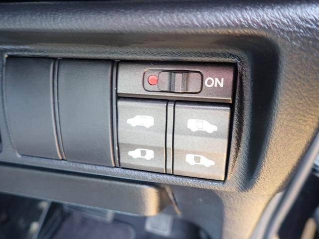 GエアロHDDナビスペシャルパッケージ 4WD 禁煙車 両側パワースライドドア 純正エアロ バックカメラ HDDナビ DVD再生可 ETC キセノン Tチェーン キャプテンシート7人乗り 後期型 実走行22000km ディーラー下取り車(34枚目)