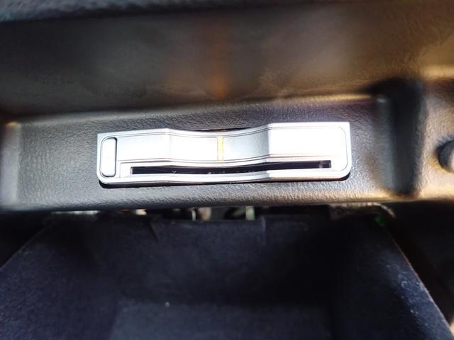 GエアロHDDナビスペシャルパッケージ 4WD 禁煙車 両側パワースライドドア 純正エアロ バックカメラ HDDナビ DVD再生可 ETC キセノン Tチェーン キャプテンシート7人乗り 後期型 実走行22000km ディーラー下取り車(36枚目)