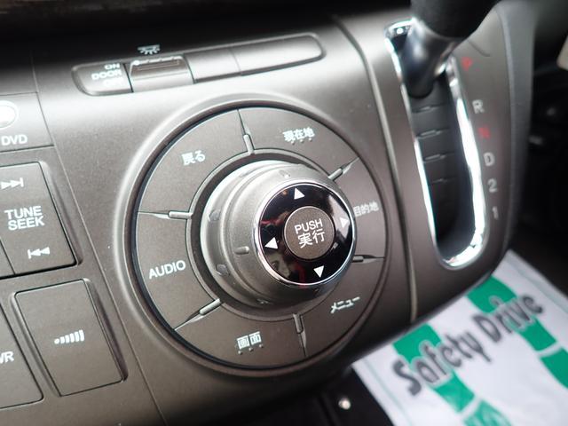 GエアロHDDナビスペシャルパッケージ 4WD 禁煙車 両側パワースライドドア 純正エアロ バックカメラ HDDナビ DVD再生可 ETC キセノン Tチェーン キャプテンシート7人乗り 後期型 実走行22000km ディーラー下取り車(57枚目)