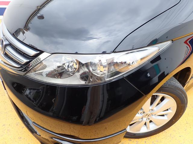 GエアロHDDナビスペシャルパッケージ 4WD 禁煙車 両側パワースライドドア 純正エアロ バックカメラ HDDナビ DVD再生可 ETC キセノン Tチェーン キャプテンシート7人乗り 後期型 実走行22000km ディーラー下取り車(75枚目)