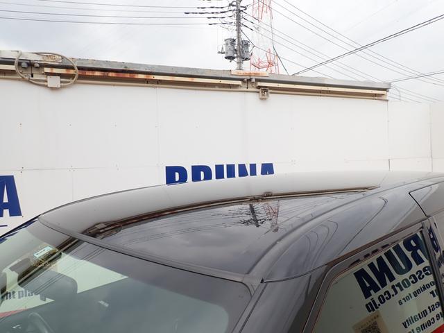 GエアロHDDナビスペシャルパッケージ 4WD 禁煙車 両側パワースライドドア 純正エアロ バックカメラ HDDナビ DVD再生可 ETC キセノン Tチェーン キャプテンシート7人乗り 後期型 実走行22000km ディーラー下取り車(79枚目)