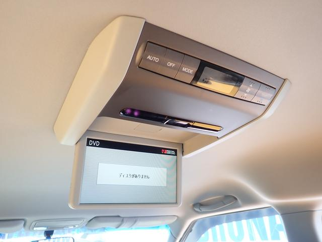 GエアロHDDナビパッケージ 除菌抗菌W施工 車内クリーニング済 純正フリップダウンモニター 両側パワースライドドア 禁煙車 バックカメラ HDDナビ 純正フルエアロ DVD再生可 別体型ETC ウッドパネル キセノンライト(31枚目)