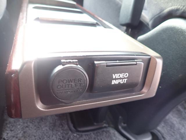 GエアロHDDナビパッケージ 除菌抗菌W施工 車内クリーニング済 純正フリップダウンモニター 両側パワースライドドア 禁煙車 バックカメラ HDDナビ 純正フルエアロ DVD再生可 別体型ETC ウッドパネル キセノンライト(51枚目)