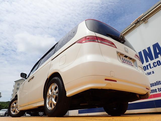 G 禁煙車 パワースライドドア 純正フリップモニター バックカメラ HDナビ DVD ETC ウッドパネル タイミングチェーン キーレス ドアバイザー キセノン 実走行43000km ディーラー下取り車(7枚目)