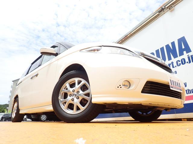 G 禁煙車 パワースライドドア 純正フリップモニター バックカメラ HDナビ DVD ETC ウッドパネル タイミングチェーン キーレス ドアバイザー キセノン 実走行43000km ディーラー下取り車(12枚目)