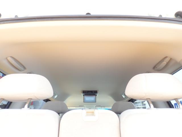 G 禁煙車 パワースライドドア 純正フリップモニター バックカメラ HDナビ DVD ETC ウッドパネル タイミングチェーン キーレス ドアバイザー キセノン 実走行43000km ディーラー下取り車(29枚目)