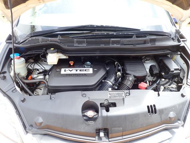 G 禁煙車 パワースライドドア 純正フリップモニター バックカメラ HDナビ DVD ETC ウッドパネル タイミングチェーン キーレス ドアバイザー キセノン 実走行43000km ディーラー下取り車(71枚目)