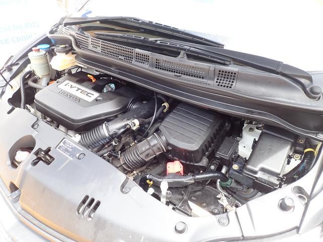 G 禁煙車 パワースライドドア 純正フリップモニター バックカメラ HDナビ DVD ETC ウッドパネル タイミングチェーン キーレス ドアバイザー キセノン 実走行43000km ディーラー下取り車(72枚目)