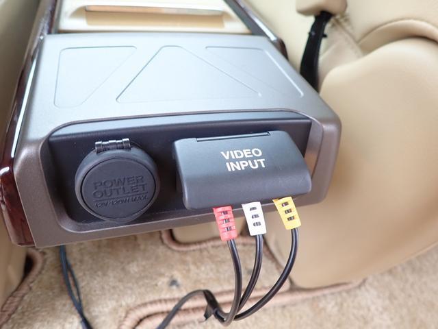 VX 本革シート 純正フリップモニター 両側パワースライドドア 禁煙車 バックカメラ HDDナビ DVD再生可 地デジ ETC キセノンライト リアエンタメ パワーシート シートヒーター 修復歴無(57枚目)