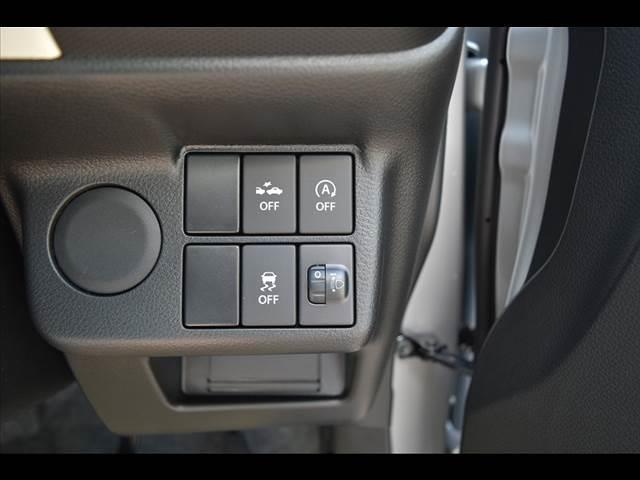 L レーダーブレーキ付 届出済未使用車 自動 届出済未使用車(9枚目)