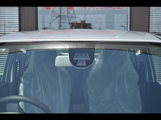 L レーダーブレーキ付 届出済未使用車 自動 届出済未使用車(11枚目)