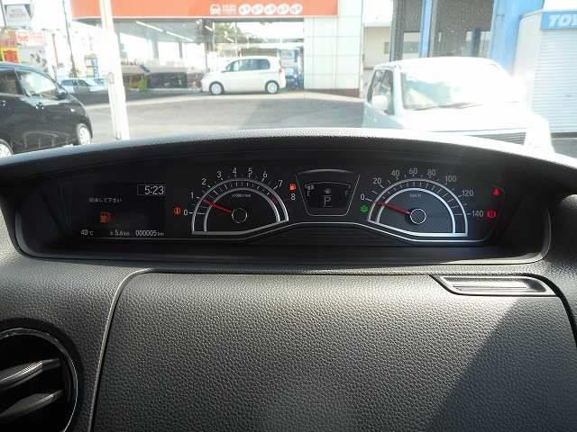 カスタム G・L Honda SENSING届出済未使用車(5枚目)