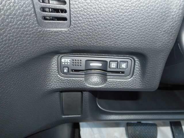 カスタム G・L Honda SENSING届出済未使用車(7枚目)