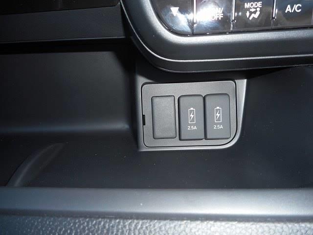 カスタム G・L Honda SENSING届出済未使用車(8枚目)