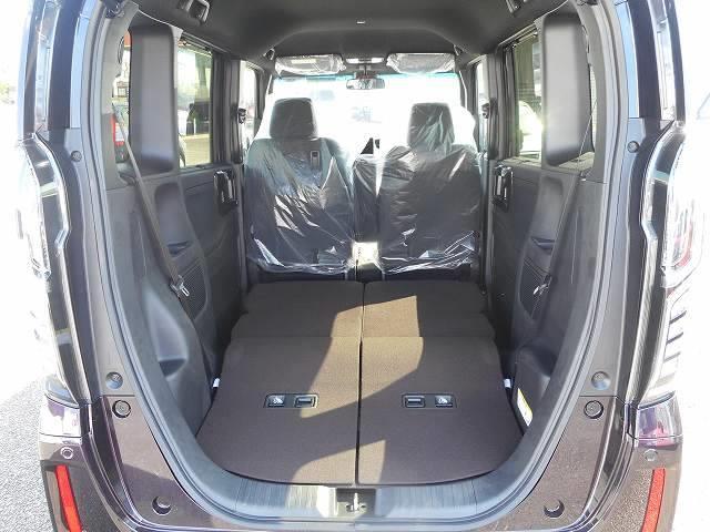 カスタム G・L Honda SENSING届出済未使用車(14枚目)