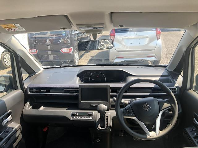 HYBRID FZ セーフティパッケージ届出済未使用車(6枚目)