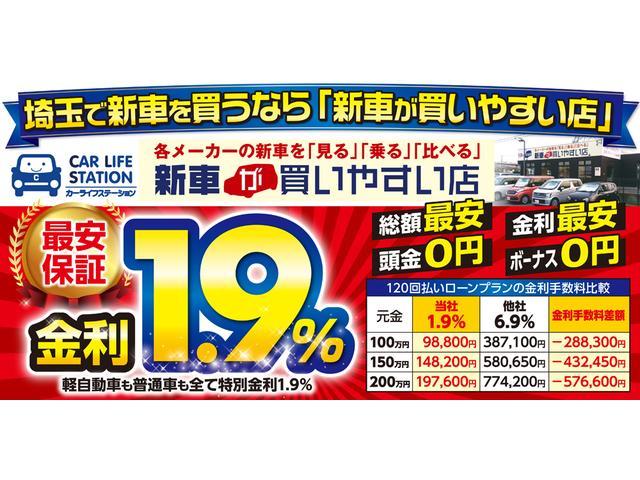 カスタム G・L Honda SENSING 届出済未使用車(2枚目)