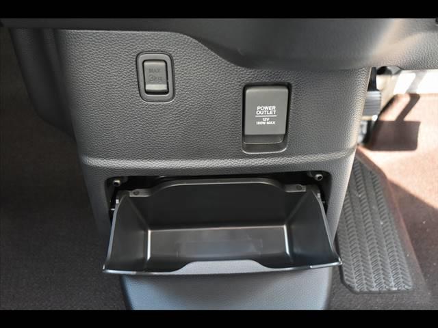 カスタム G・L Honda SENSING 届出済未使用車(10枚目)