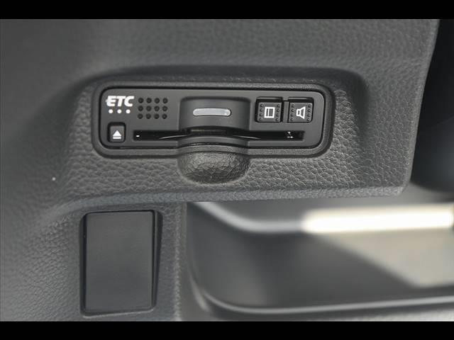 カスタム G・L Honda SENSING 届出済未使用車(13枚目)