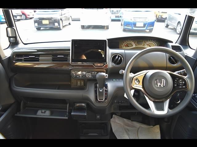 カスタム G・L Honda SENSING 届出済未使用車(15枚目)