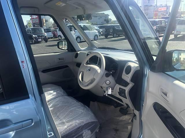 S 届出済未使用車(7枚目)