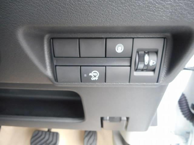 M届出済未使用車 衝突軽減ブレーキ(6枚目)