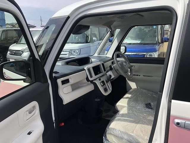 X SAIII届出済未使用車 衝突被害軽減ブレーキ(16枚目)