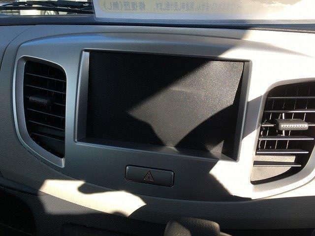 スズキ ワゴンR FX 届出済未使用車 アイドリングストップ キーレス