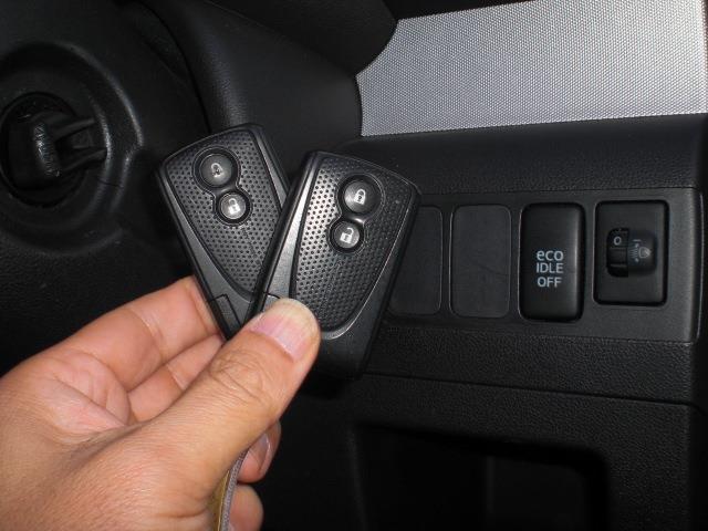 X スマートキー メモリーナビ ワンセグTV オートエアコン LEDヘッドライト 14AW リアスポ ETC CD再生 電格ミラー Pガラス ベンチシート エコアイドル(10枚目)