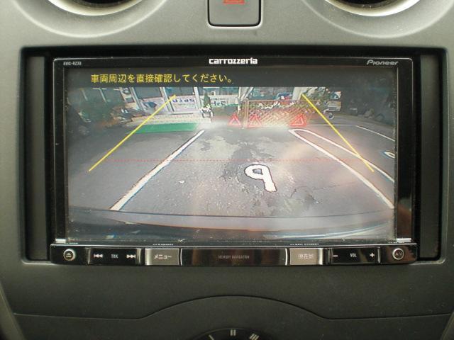 X エマージェンシーブレーキ・スマートキー&プッシュスタート・オートライト・ウインカーミラー・メモリーナビ・ワンセグTV・CD&DVD&SD再生・USB・Bカメラ・ETC・中古車保証1年付(9枚目)