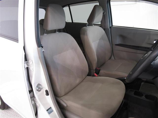 当社では専門業者によるルームクリーニングを行っております。綺麗な車内を、是非見にいらっしゃってください。 丁寧に乗っていたみたいですよ♪