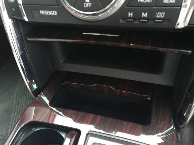 250G リラックスセレクション HIDヘッドランプ・ETC(13枚目)
