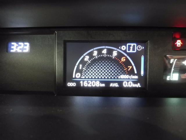 トヨタ プリウスアルファ G's 専用チューニング ナビ バックカメラ ETC