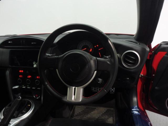 トヨタ 86 GTリミテッド オーディオレス