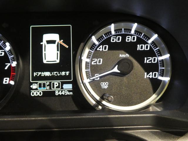 ダイハツ ムーヴ カスタム RS ハイパーSAII 新車保証付