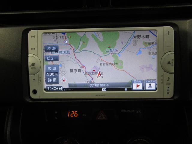 トヨタ 86 G ワンセグナビ ETC