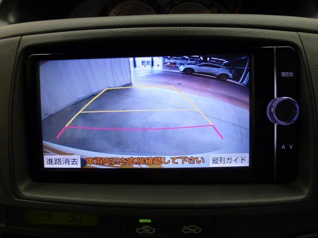 トヨタ シエンタ DICE-G バックカメラ ワンオーナー